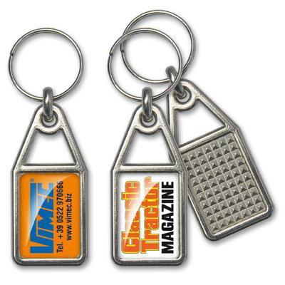 Légende urbaine n°8 : Porte-clefs à puce électronique