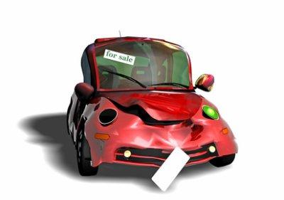 Légende urbaine n°14 : L'accident de voiture