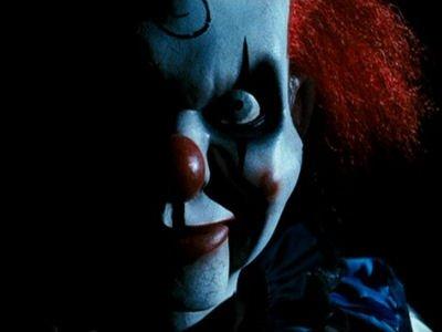 Légende urbaine n°15 : La statue de clown