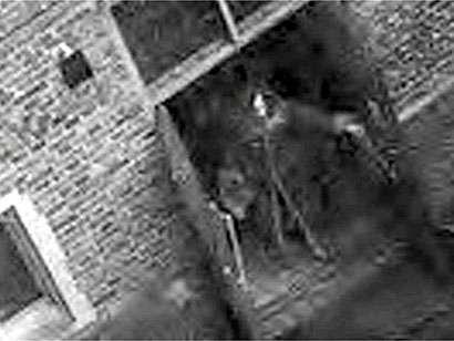 Fantômes et lieux hantés n°4 : Fantômes au Château de Hampton Court