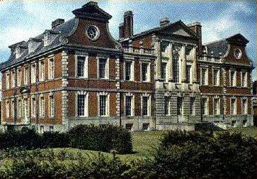 Fantômes et lieux hantés n°5 : La brown lady, le fantôme de Raynham Hall