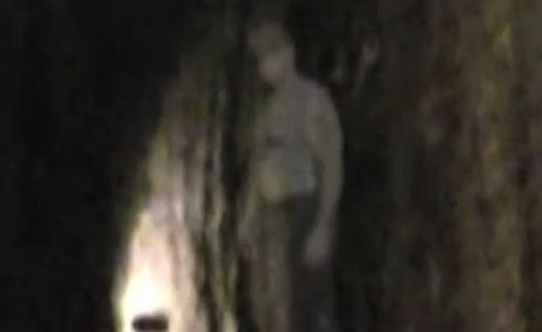 Fantômes et lieux hantés n°6 : Un soldat japonais dans les vieux tunnels de la seconde guerre mondiale ?