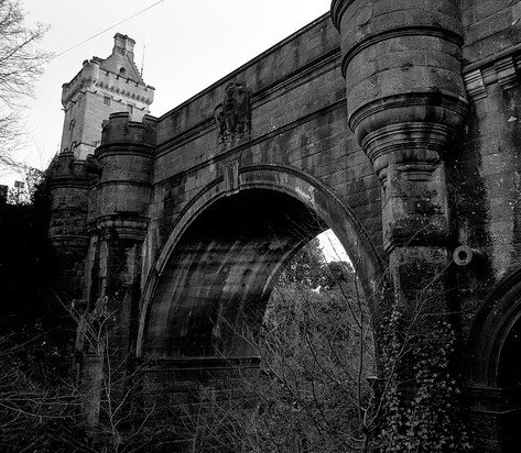 Phénomènes paranormaux et étranges n°4 : Le pont d'Overtoun, lieu de suicide des chiens?