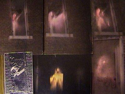 Fantômes et lieux hantés n°8 : Le fantôme de Greencastle