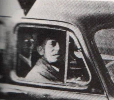 Fantômes et lieux hantés n°9 :  Le passager fantôme de la voiture