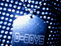 D-BOYS JaSoN's Official Blog