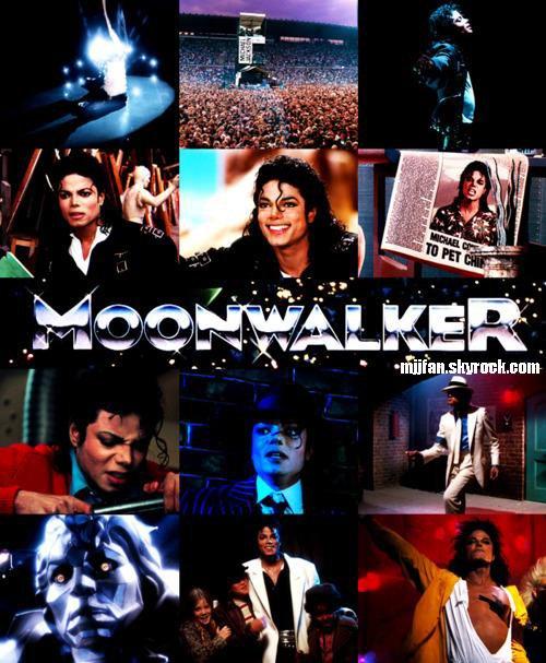 Moonwalker .