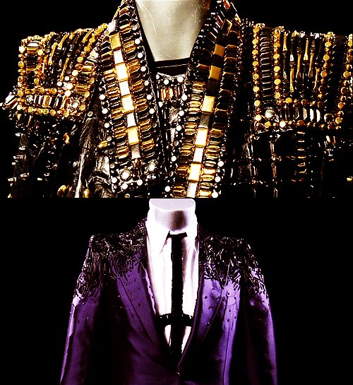 Jackson's Fashion .