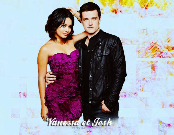 Vanessa et Josh