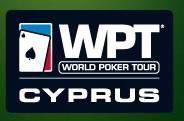 WPT Cyprus avec PartyPoker.fr