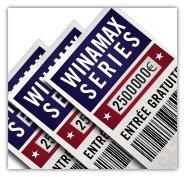 Tapis rouge pour les Winamax Series IV... En plus des 70 000¤ garantis !