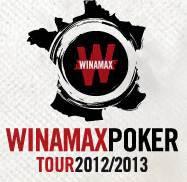 Qualifiez vous dès maintenant au Winamax Poker Tour 2012/213