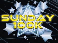 100 000¤ garantis le dimanche 9 décembre