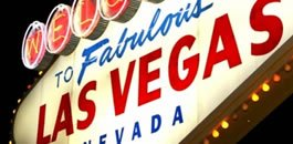 Las Vegas Expérience 2013 Gagnez le package. Vivez le rêve.