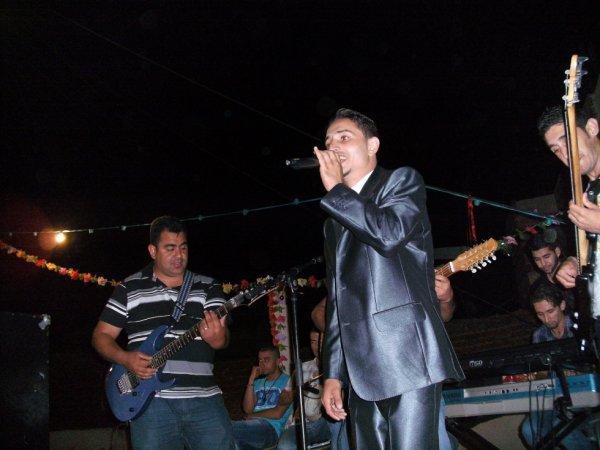 hillal chanteur