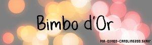 Bimbo d'or