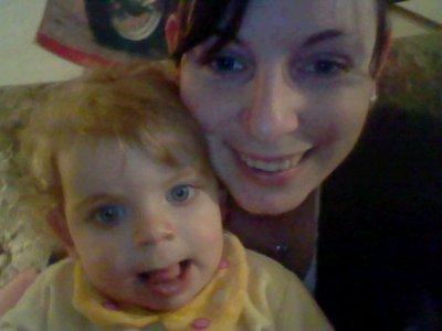 ma niece et ma grande soeur