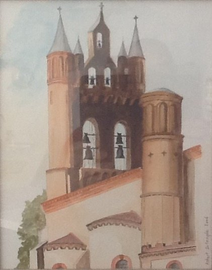 Lagardelle-sur-Lèze
