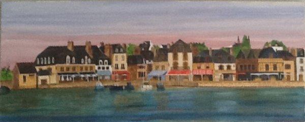 Port de St-Goustan