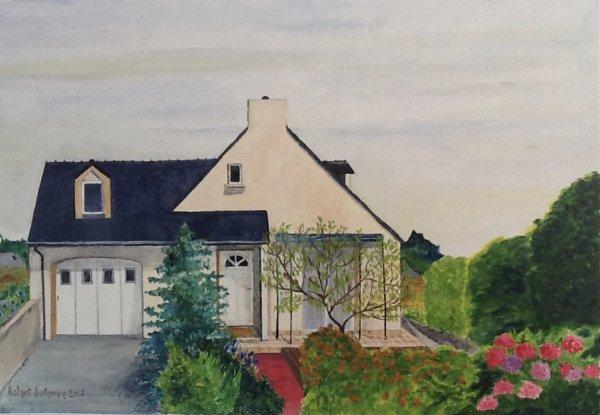 Maison Pascal Sylvie