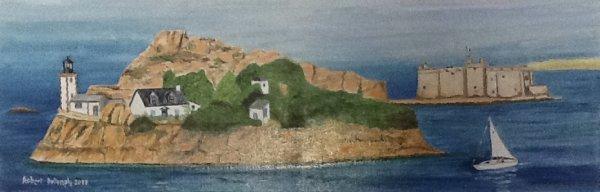 L' Île Louët