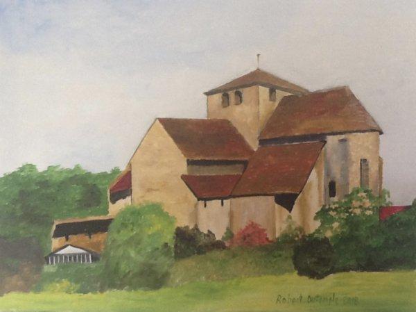 Musée Bourbon-Lancy