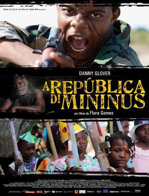 2013 LA REPUBLIQUE DES ENFANTS