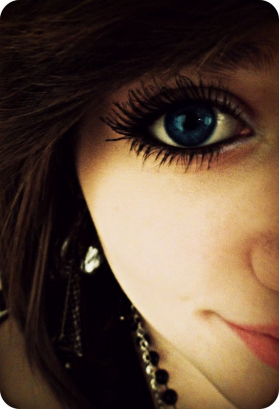 PrésentatiOnn d'mon BloOg !  x..:♥