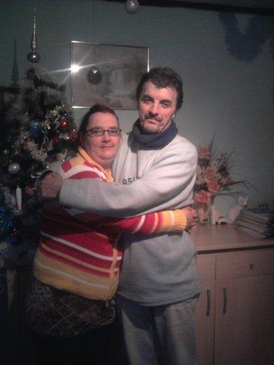 mes parent et moi