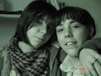 dorothe et sa soeur