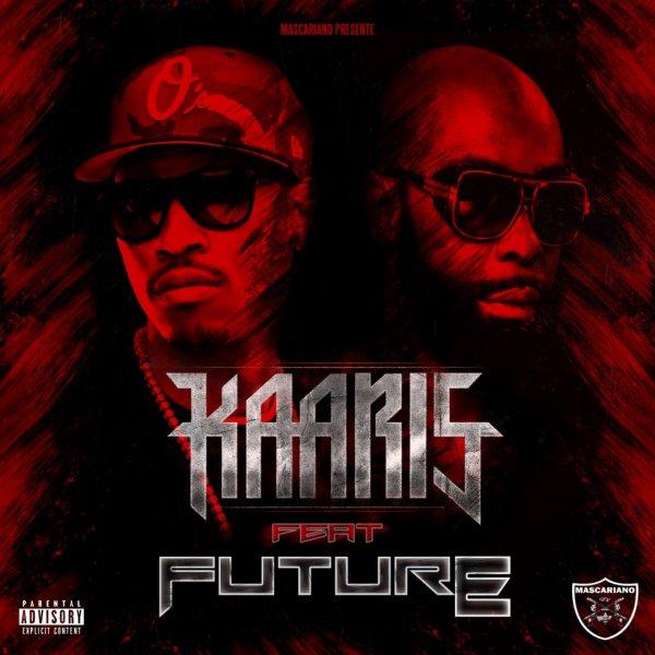 Kaaris ft Future : Mascariano