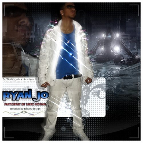 BIG UP POU MON POT RYAN JO ** toaster ** made in reunion
