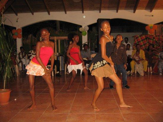 J'adore, boujer, danser !!