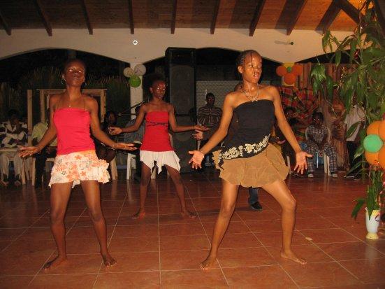 Danser, boujer, j'ador !!!