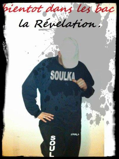 "je me suis battut ""soulka"" (2015)"