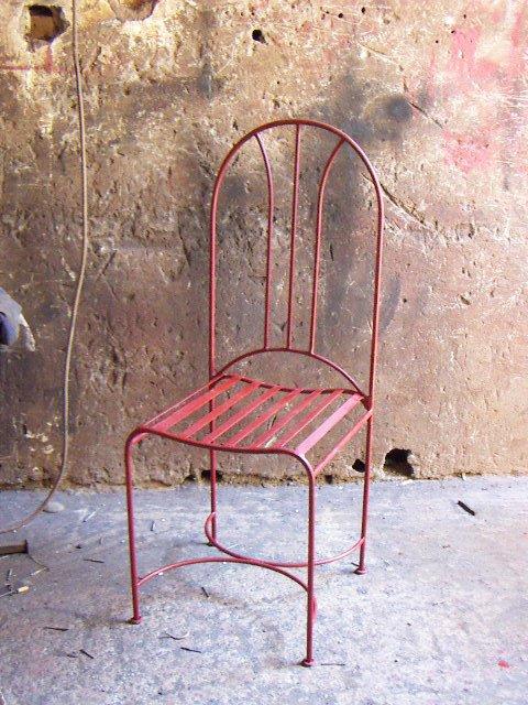 chaise ch8 artisanat sur mesure 39 s blog