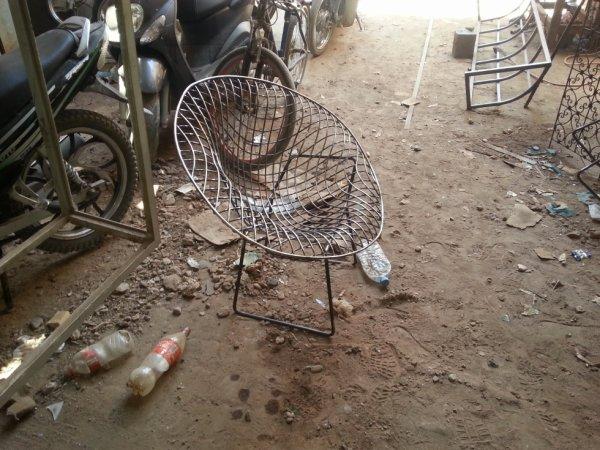 chaise 10 artisanat sur mesure 39 s blog