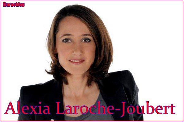 Alexia LAROCHE-JOUBERT :  Directrice