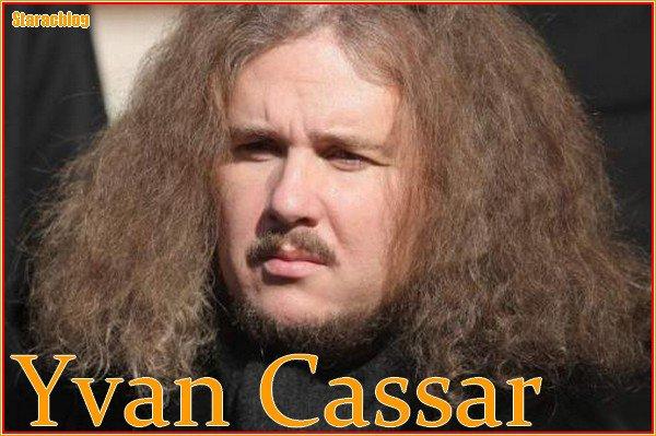 Yvan CASSAR : Membre du Jury