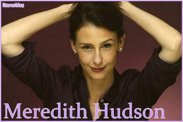Meredith HUDSON :  Professeur de Danse Classique