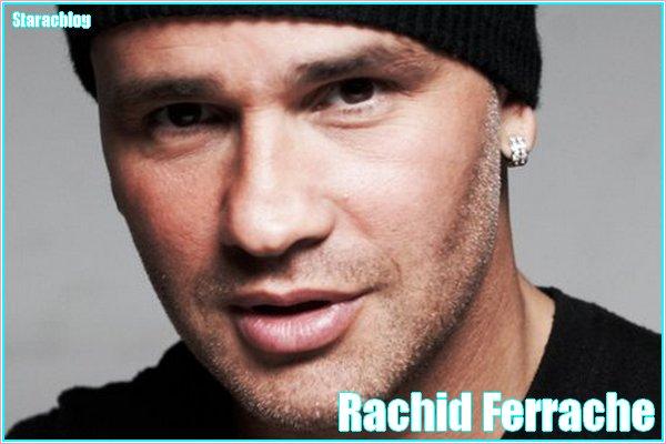Rachid FERRACHE : Professeur de Chant