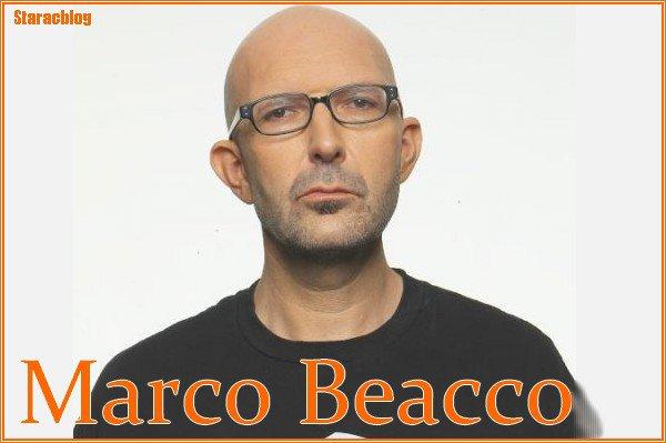 Marco BEACCO :  Répétiteur et Professeur de Chant