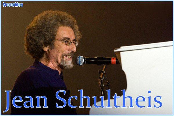 Jean SCHULTHEiS :  Professeur de Musique
