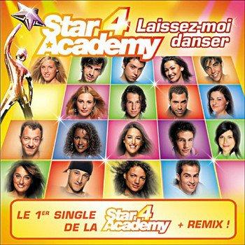 ♫ Laissez-moi danser ♫