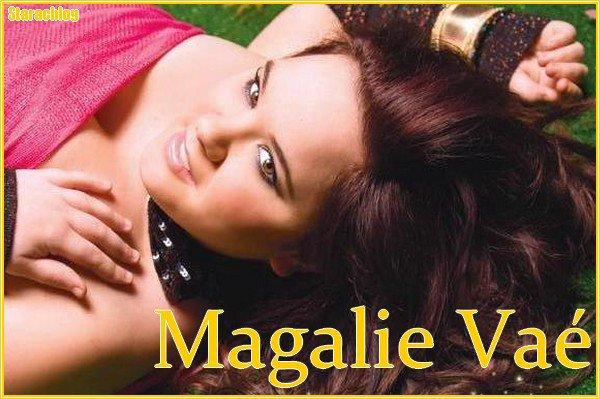 Magalie