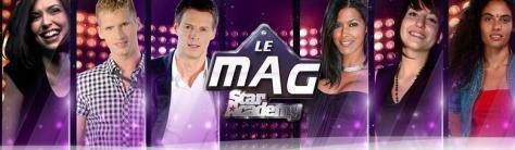 Star Academy, Le Mag'