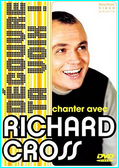Richard CROSS : Professeur de Chant