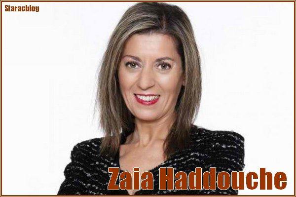 Zaia HADDOUCHE : Professeur de Gestion en Image