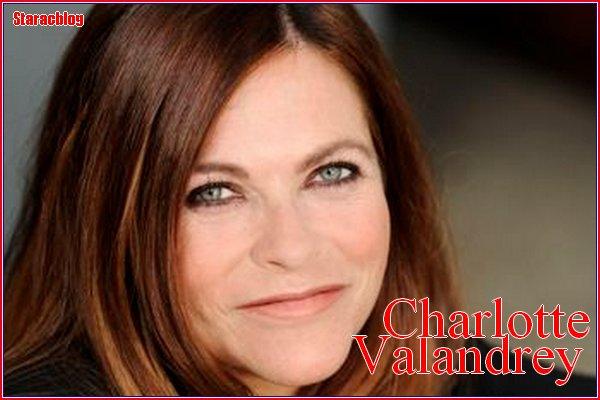 Charlotte VALANDREY : Directrice