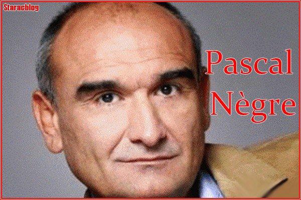 Pascal NEGRE :  Juré